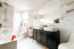 Comment débloquer un bain ou une douche
