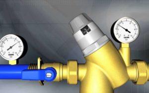Votre pression d'eau domestique est trop élevée Découvrez quoi faire!