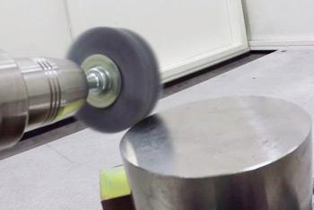 ébavurage mécanique